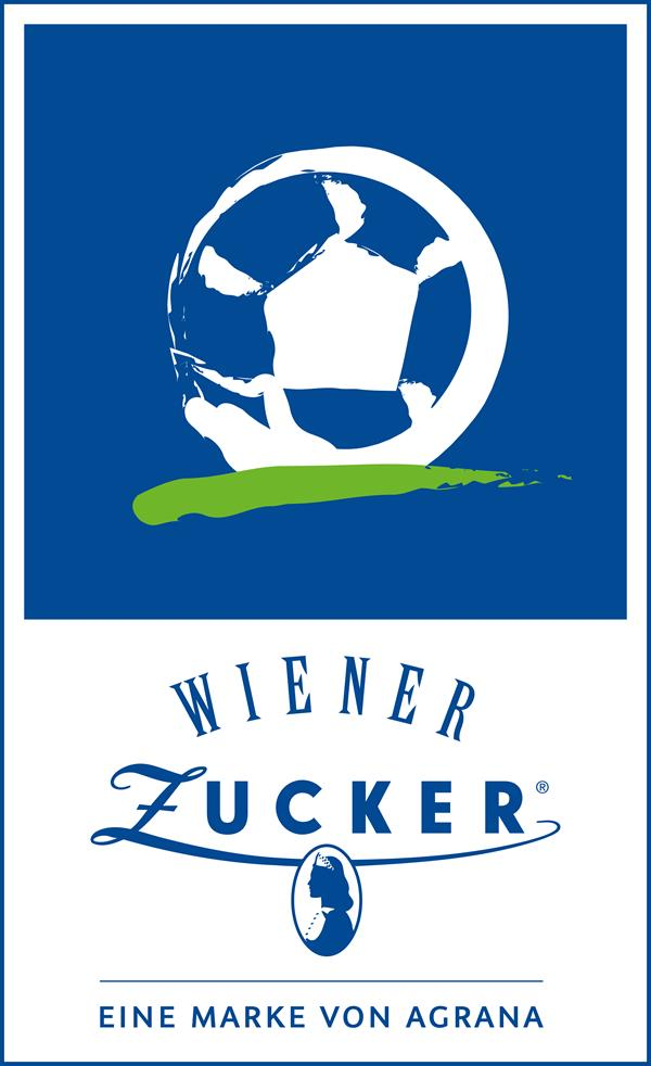 Logo Internationales SK Rapid Wiener Zucker U9-Turnier