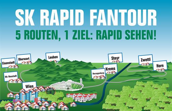 SK Rapid Fantour