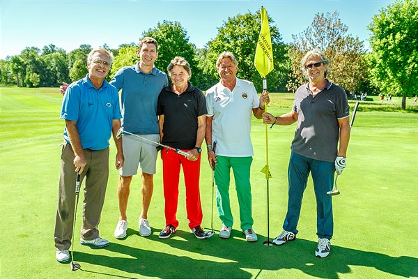 3. SK Rapid Charity Golfturnier powered by Cashback World